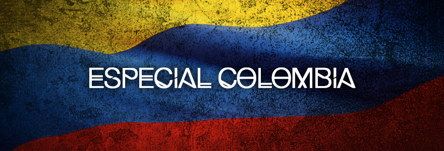 Especial Colombia MUTTED