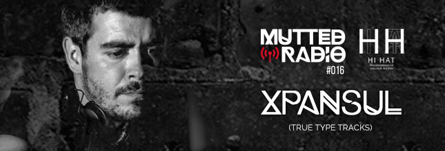 Xpansul - Mutted Radio #016