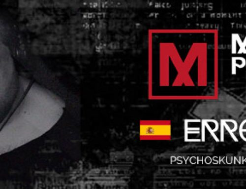MUTTED PODCAST #008 – ERROR ETICA