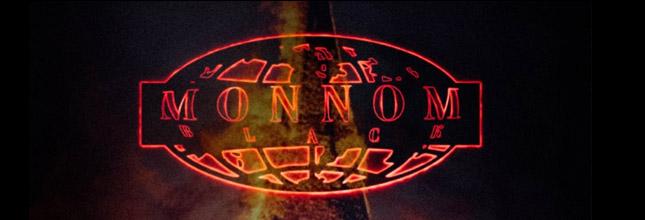 Reaktor x Dax J - Monnom Black