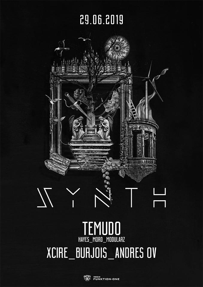 Synth Techno Club