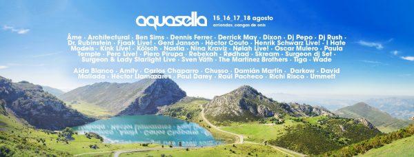 Aquasella 2019