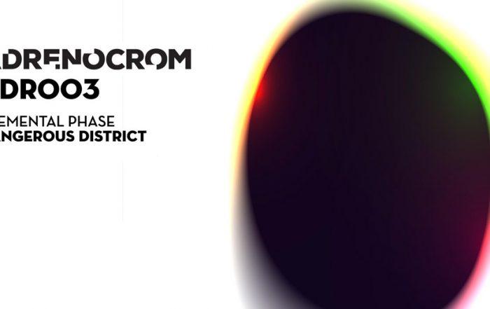Adrenocrom & Elemental Phase