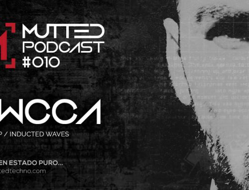 MUTTED PODCAST #010 – PWCCA