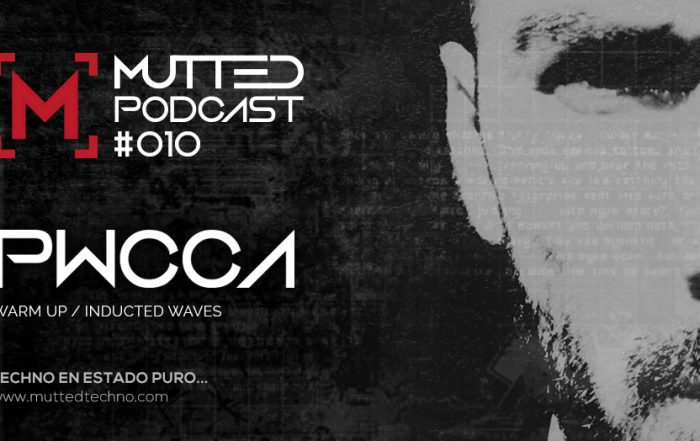 MUTTED PODCAST #010 - PWCCA